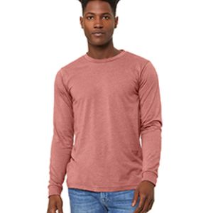 3501, Canvas Unisex Jersey Long-Sleeve T-Shirt Thumbnail