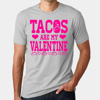 Tacos are My Valentine Thumbnail