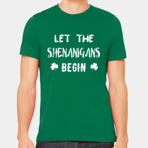 Let the Shenanigans Begin - St Patrick's Day Thumbnail